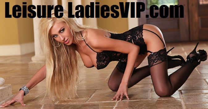 www.LeisureLadiesVIP.com Presents Exotic Escorts / Magic City Escorts